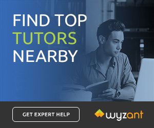 Wyzant Tutors